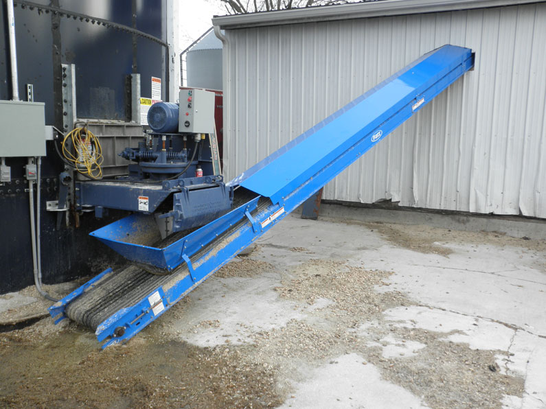 "New 24"" Patz Conveyor"