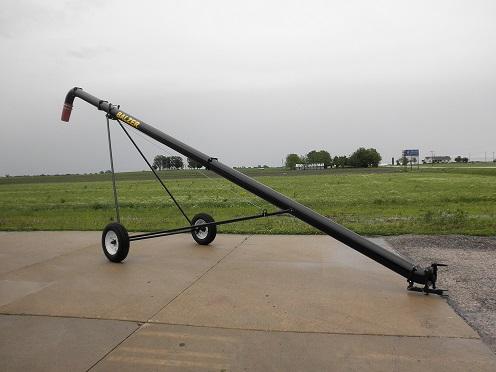 Balzer Load Stand
